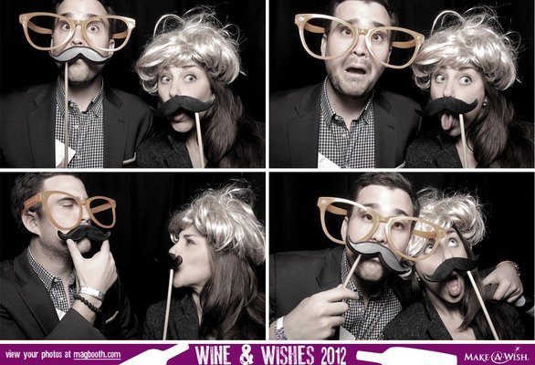 photo 1 of Magnolia Photo Booth Company