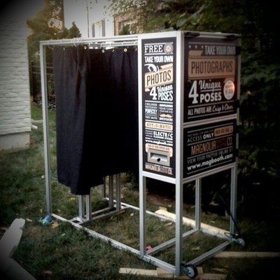 photo 25 of Magnolia Photo Booth Company