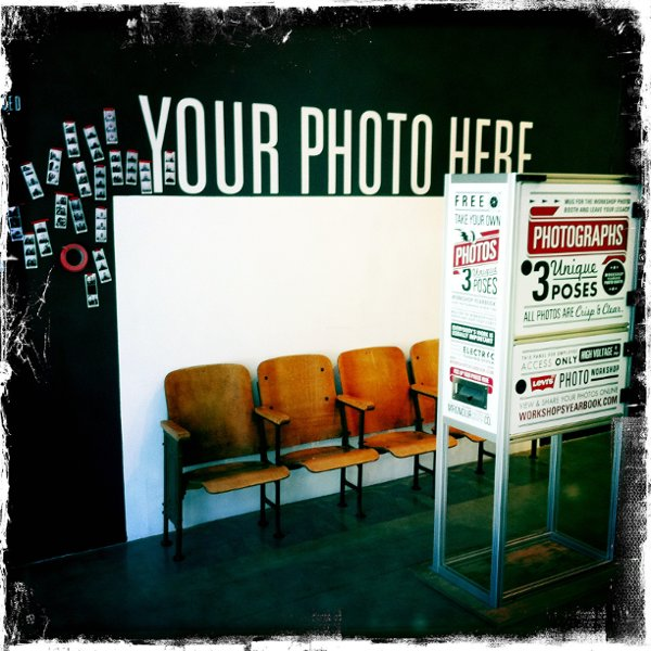 photo 24 of Magnolia Photo Booth Company