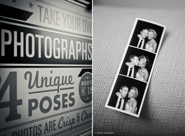 Magnolia Photo Booth Company
