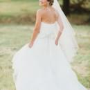 130x130 sq 1476670525325 hannah downtown mckinney bridal photos sixfourteen