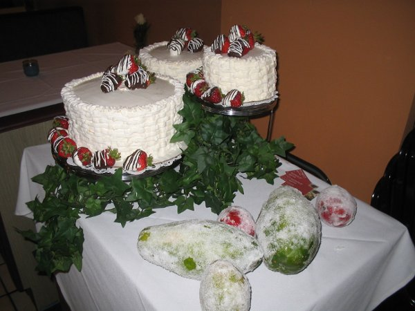 photo 1 of Sweet on You Catering & Desserts