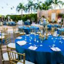 130x130 sq 1489172751362 bamboo garden   blue linen closeup