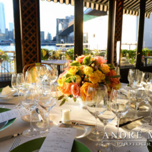 The River Cafe Venue Brooklyn Ny Weddingwire