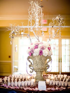 Toulies en fleur woodbridge va wedding florist for Decor rent event woodbridge va