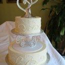 130x130 sq 1251573064057 weddingcake1
