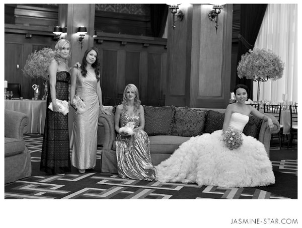 photo 9 of Modern LA Weddings
