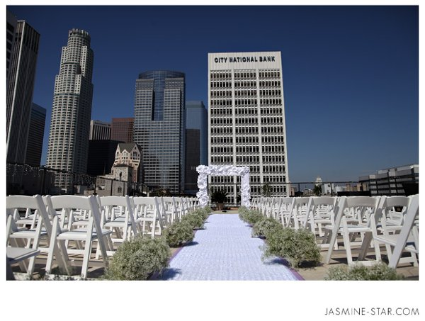 photo 10 of Modern LA Weddings