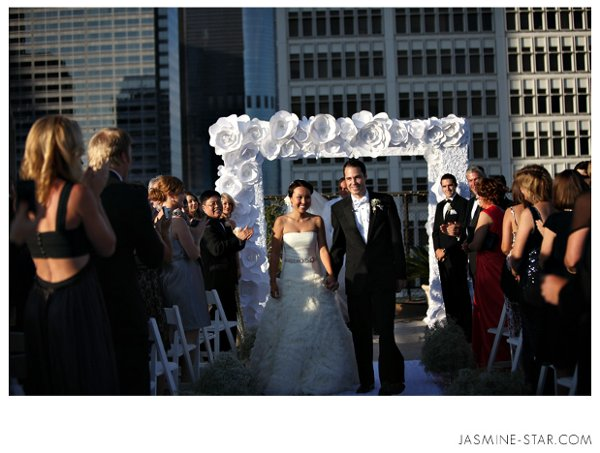 photo 11 of Modern LA Weddings