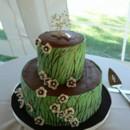 130x130 sq 1415897175233 doloff wedding cake