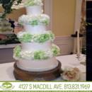 130x130 sq 1420815455914 wedding cake tuttle wedding