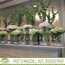 130x130 sq 1420815467791 mantle arrangments tuttle wedding
