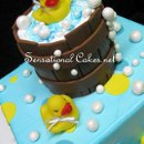 130x130 sq 1257408247285 rubberduckiebabyshower2