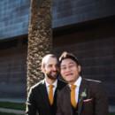 130x130 sq 1464738807723 de young museum same sex wedding kevin wada chris