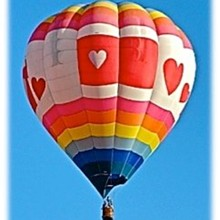 220x220 sq 1282995934561 hotairballoonwedding