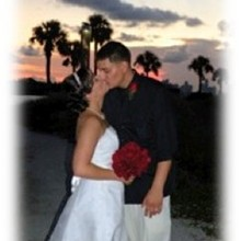 220x220 sq 1282995941326 southbeachweddingcouple