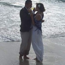 220x220 sq 1282995949233 weddingcouplesouthbeach