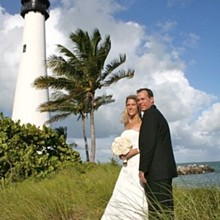 220x220 sq 1283001187795 justmarriedinfrontoflighthouse