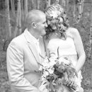 130x130 sq 1364249252681 03bwbrideandgroom25