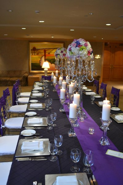 photo 2 of Something Borrowed Event Management & Design