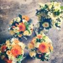 130x130 sq 1456858299397 orange white wedding