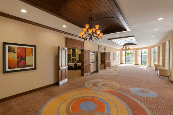 Hilton Phoenix Chandler Chandler Az Wedding Venue