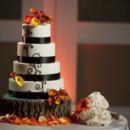 130x130 sq 1454528116569 fall wedding cake st. augustine florida