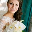 130x130 sq 1414214633528 stephanie mazzeo makeup artist bridal makeup 261