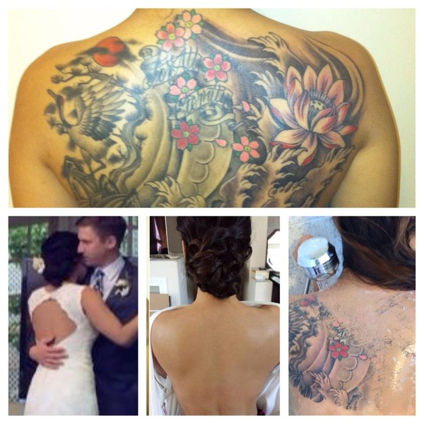 makeup to cover tattoos for wedding 1414214498130 mazzeo makeup artist cover 5673
