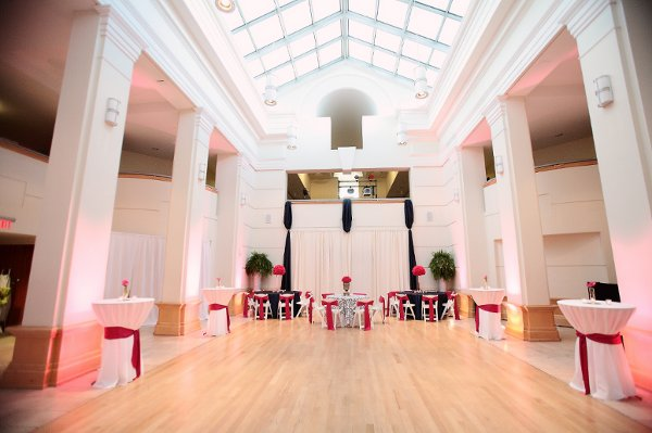 Levine Museum Of The New South Charlotte Nc Wedding Venue