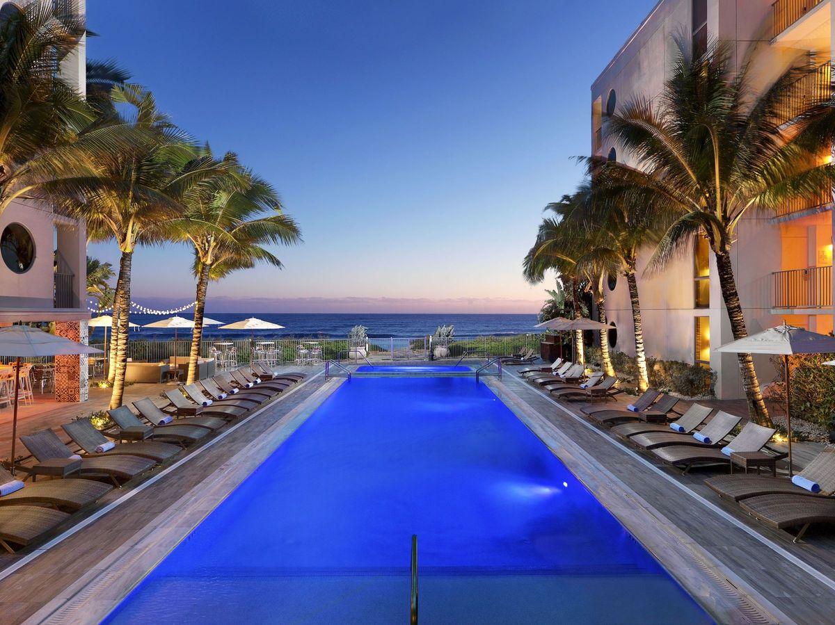 Costa d'Este Beach Resort and Spa Reviews - Vero Beach, FL ...