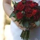 130x130 sq 1250975411087 rosesweddingbouquet