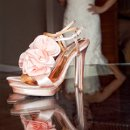130x130 sq 1312557622447 amazingweddingshoes