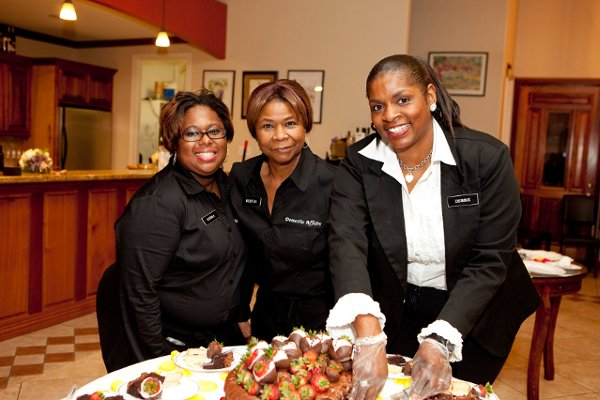 photo 6 of DOMESTIC AFFAIRS BAR/WAITSTAFF Svc.
