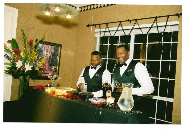 photo 8 of DOMESTIC AFFAIRS BAR/WAITSTAFF Svc.