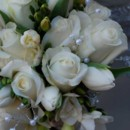 130x130 sq 1369953550324 stellar events pic white bridal bouquet2