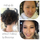130x130 sq 1417120926832 soreya yann asian makeup airbrush