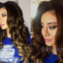 130x130 sq 1423287587291 soreya yann curls with extensions