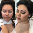 130x130 sq 1467130486450 soreya yann airbrush makeup temptu wedding