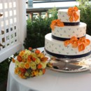 130x130 sq 1399755768037 river deck cake  floral