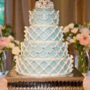 130x130 sq 1399765574854 royal wedding cake croppe