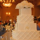 130x130 sq 1399765721626 the three divas wedding cake river landin
