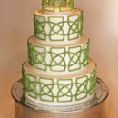 130x130 sq 1399924716005 the three divas wedding cakes wilmington nc celtic