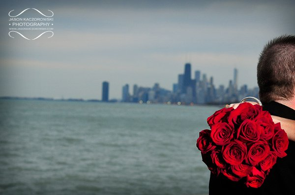 photo 1 of Flowers by Color Chicago