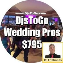 DjsToGo Fun Weddings & Events