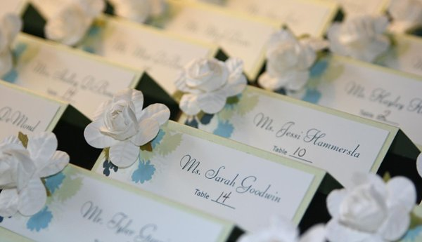 photo 2 of MOYA LARA :: Exquisite Wedding Invitations