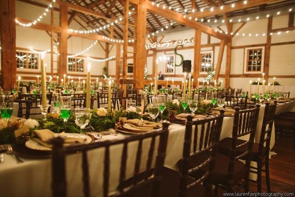 General Potter Farm Spring Mills Pa Wedding Venue
