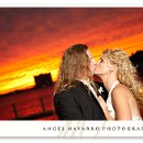 130x130 sq 1323477771849 pinellasweddingsunsetcouplekissing