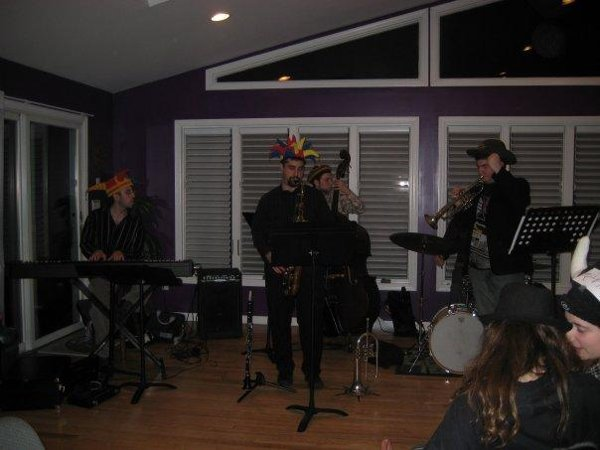 photo 6 of The Alex Chilowicz Orchestra