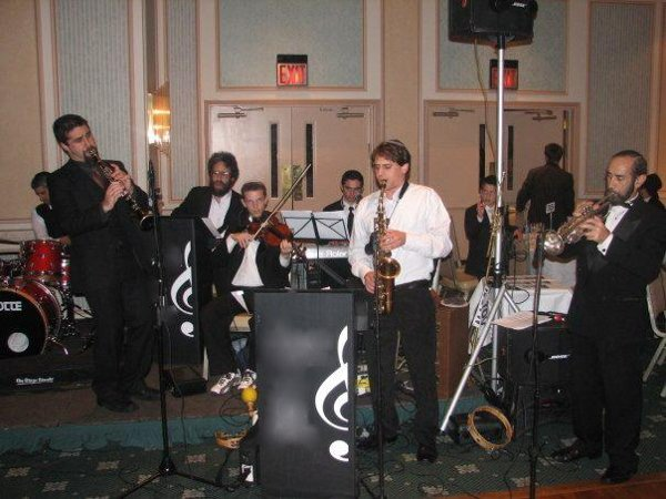 photo 18 of The Alex Chilowicz Orchestra